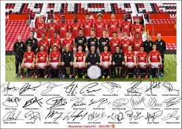 Manchester United Bedroom Manchester United Poster Ebay