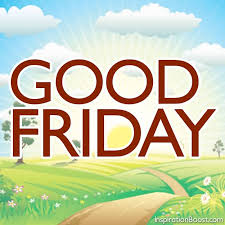 Image result for good friday clipart