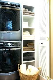 washer dryer clearance. Washer Dryer Closet Design And Dimensions Large Size Of Stacked Laundry Ideas Stackable . Clearance