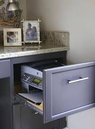 printer cabinet with doors modern printer storage cabinet drawer open printer