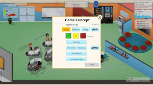 Game Development Based On Experience 1 4 3 Game Dev Tycoon