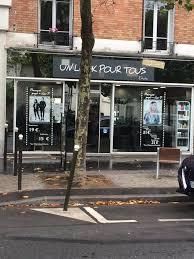 Espace Coiffure 98 Boulogne Billancourt Coiffeur Adresse