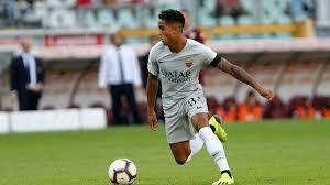 Roma-Juventus, le formazioni ufficiali - ITA Sport Press