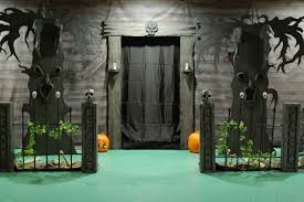 office halloween decorating ideas. Extraordinary Halloween Decorations Ideas Office Pinterest Interior Design Decoration Me Decorating N