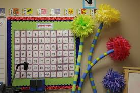 14 Stunning Classroom Decorating Ideas To Make Your