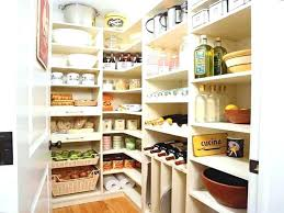 walk in pantry shelving cabinet ideas white storage ikea