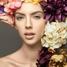 photo of cori aston makeup and brow artist houston tx united states