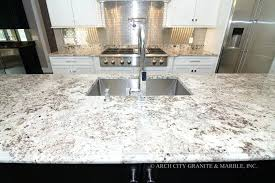 complete guide to white granite arch city black marks backsplash for countertops and cabinets
