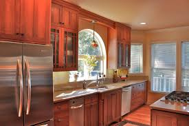 the resurface cabinets