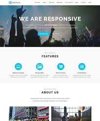 Website Templates Wordpress Unique 48 Best Free WordPress Themes For 48 Blog Business Magazine