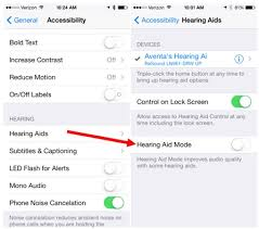 Verizon Bluetooth Compatibility Chart Clearing Up Confusion About Iphone Devices And Hearing Aids