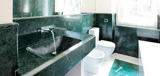 Rivestimenti Bagno Verde Acqua : Bagni in marmo una scelta splendida ma di lusso
