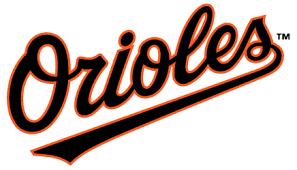 Baltimore Orioles logos, Gratis Logos - ClipartLogo.com