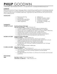 Perfect Resume The Perfect Resume Nice The Perfect Resume Example Free Career 10