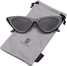 Cat Eye - Sunglasses / Eyewear & Accessories ... - Amazon.ca