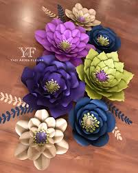 Cardstock Paper Flower Paper Flowers Wonderful Color Combo Card Stock From Michaels