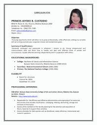 Resume For It Jobs Resume for It Jobs Resume Cover Letter 2