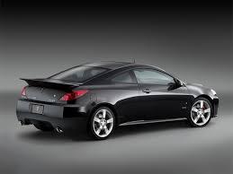 Pontiac G6 Sport???