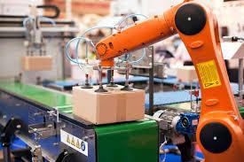 Mechanical Engineering Robots Mechanical Robotics Engineers See Demand Houston Chronicle