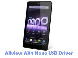 Download Allview AX4 Nano USB Driver ...