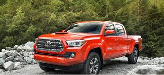 2018 toyota tacoma red. 2018 toyota tacoma double cab price and perfomance red