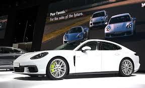 2018 porsche spyder price. Perfect Spyder 2018 Porsche Panamera 4 EHybrid A FuntoDrive Plug Intended Porsche Spyder Price U