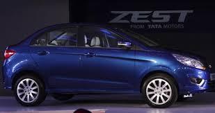 tata new car launch zestTata Motors drives in Bolt and Zest  KANNADIGA WORLD