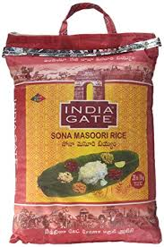 India Gate - Short Grain Rice - Sonamaso- Buy Online in Israel at Desertcart