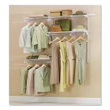 configurations custom closet kit