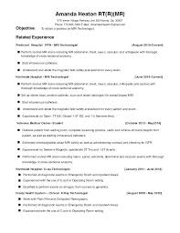 Technologist Resume Samples Resume Media Technologist Resume Samples ...
