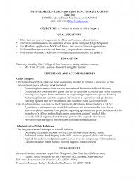 Keylls For Resume Best List Of Examples All Types Jobs