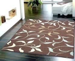 rubber backed rugs interior on hardwood floors jute area rug ideas awesome using 8x10 jute area rugs