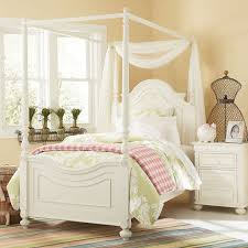 Girls Canopy Beds Poster Beds for Girls Rosenberry Rooms