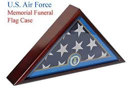 air force usaf veteran burial flag