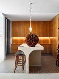 Kitchen Furniture Brisbane Living Edge Brisbane Showroom Architects Local Architects And