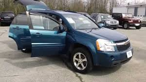 2007 Chevrolet Equinox LT AWD, Used cars for sale in Greenwood ...
