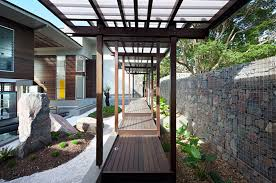 Small Picture COVERED WALKWAY Google Search Landscape Structure Pinterest