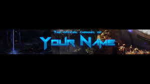 Youtube Channel Art Background Gameplay Background Youtube Channel Art Jjcruize