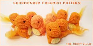Crochet Pokemon Patterns Unique Inspiration Ideas