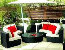small space outdoor furniture. Small Space Patio Furniture Sets New Outdoor Or Captivating . M