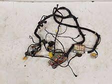 jeep tj wiring harness jeep wrangler tj under dash fuse box wiring harness 2000 soft top 00b