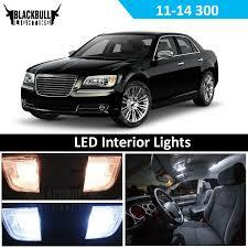 2014 Chrysler 300 Lights Details About White Interior Led Light Accessory Kit For 2011 2014 Chrysler 300 300c Map Dome