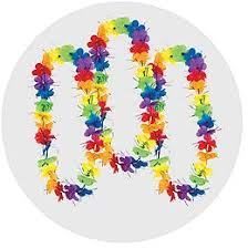 Luau Party Supplies & Decorations | Oriental Trading
