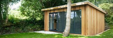 building a garden office. GARDEN OFFICES Building A Garden Office N