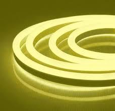 <b>Торцовочный LED</b> Neon-<b>Light</b> 14х10мм, желтый