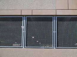 Decorative Security Grilles For Windows Decorative Window Bars Model Arizona Http Wwwglassessential