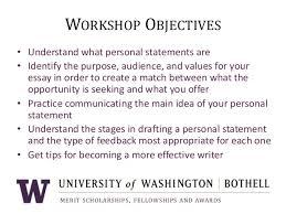 1 Writing A Personal Statement For Grad School Custom Essay