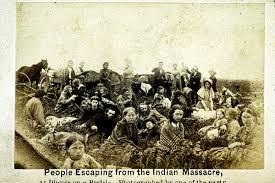 「sand creek massacre」の画像検索結果