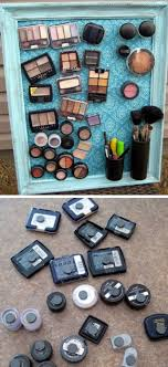 18 diy makeup storage ideas for small bedrooms