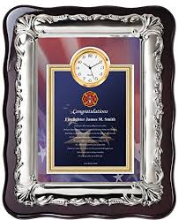 fire academy graduation gift for fireman firefighter personalized congratulation fire fighter graduate student poetry